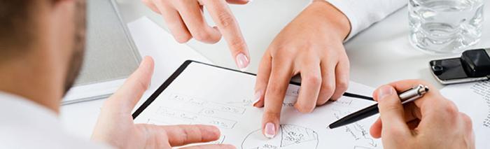 7 passos de uma consultoria de sucesso