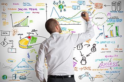 Eventos para empreendedores