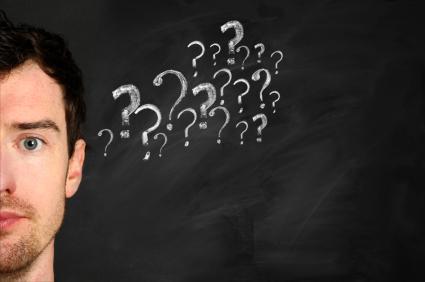 O que fazer com um cliente em dúvida