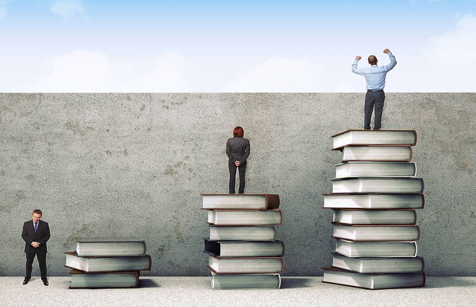 3 livros essenciais para quem está começando a empreender