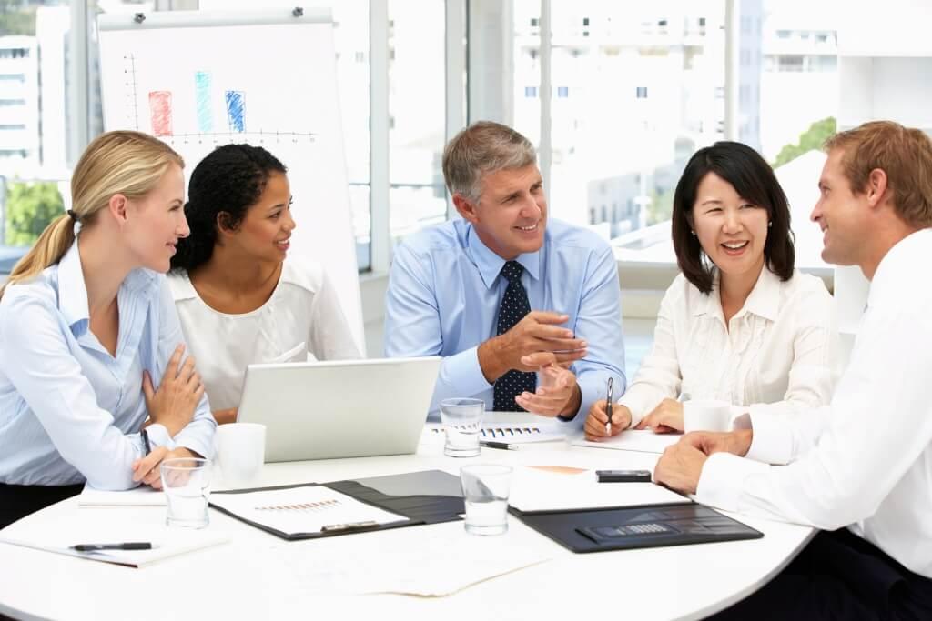 O poder de ser líder na sua equipe e não apenas o chefe