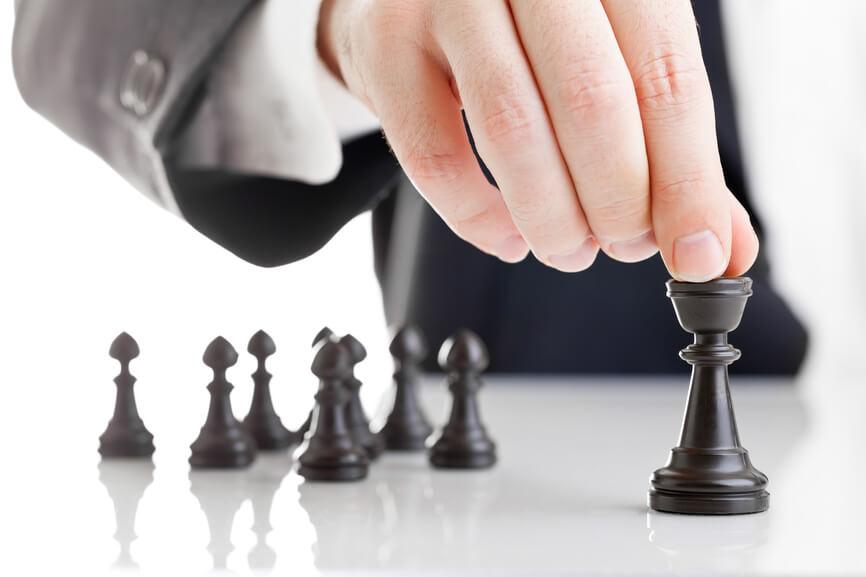 5 Desafios do Empreendedorismo