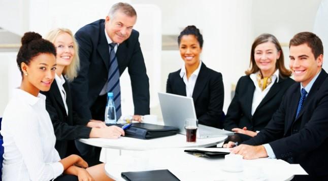 O que é cultura da empresa