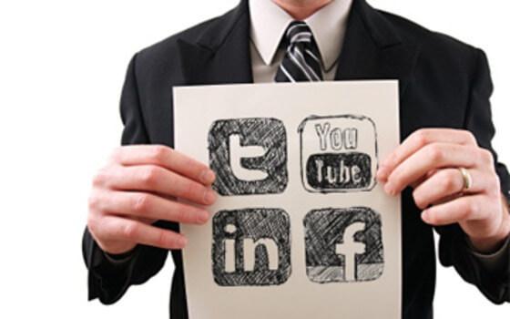 Importância das redes sociais para sua Franquia