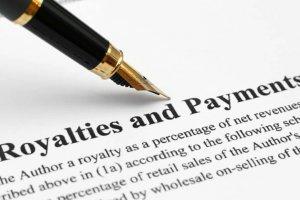 O que são os royalties de uma franquia?