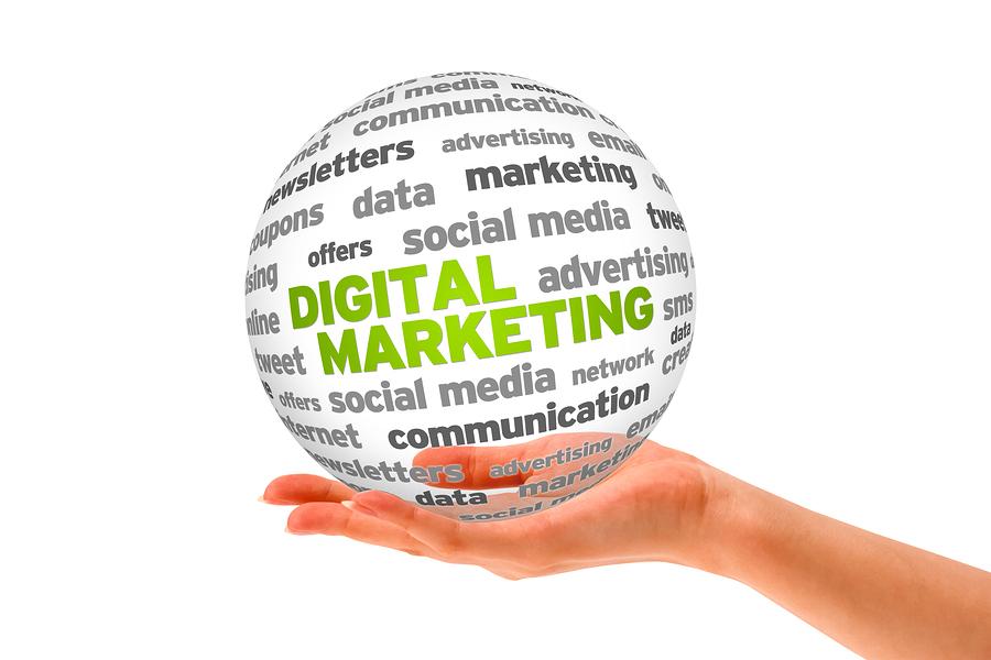 Como está o mercado de Marketing Digital no Brasil?
