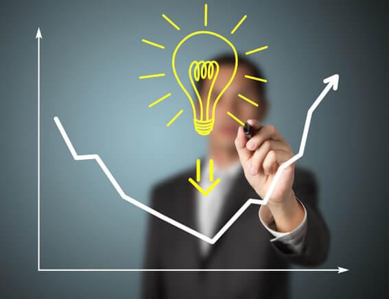 Como ter sucesso nos negócios em tempos de crise?