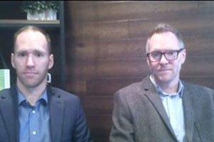 Entrevista com os Novos Consultores WSI, Michael e Joe Naylor