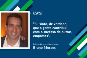 WSI Innova: Bruno Moraes