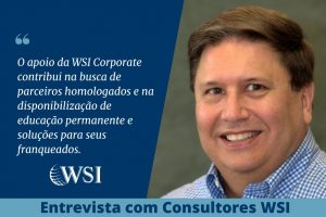 Entrevista com Gunnar Hood, Consultor da WSI, de Oklahoma City, EUA