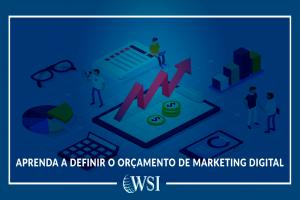 Aprenda a definir o orçamento de Marketing Digital